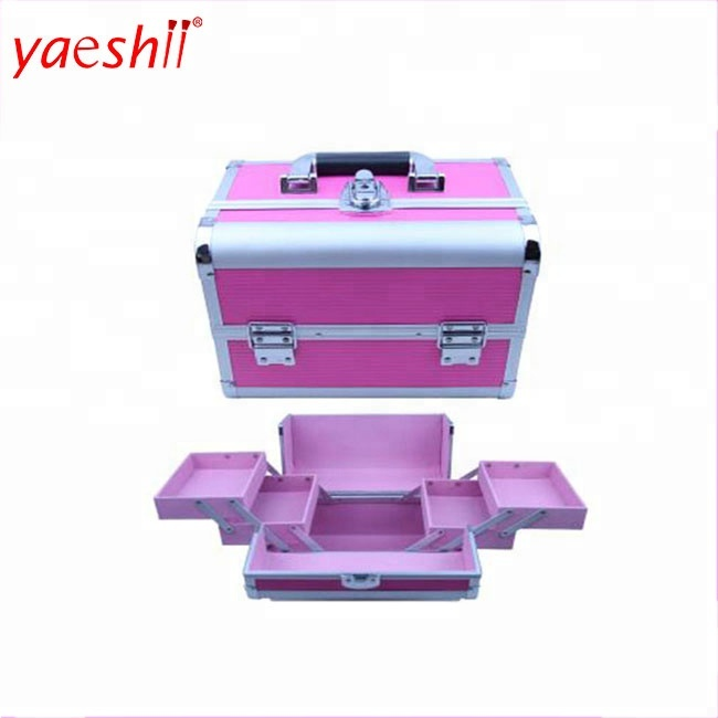 Yaeshii Makeup Case Hard Case for <strong>Travelling</strong>