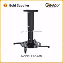 New design sales promotion projector ceiling mount stand