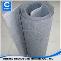 Best choice for modified bitumen membrane composite mat