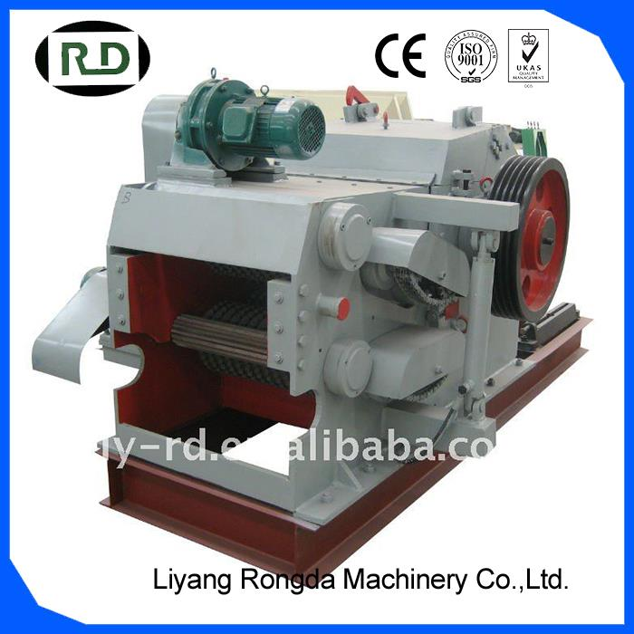 New design wood chipping machine with low price