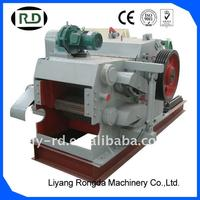 New Design Wood Chipping Machine With