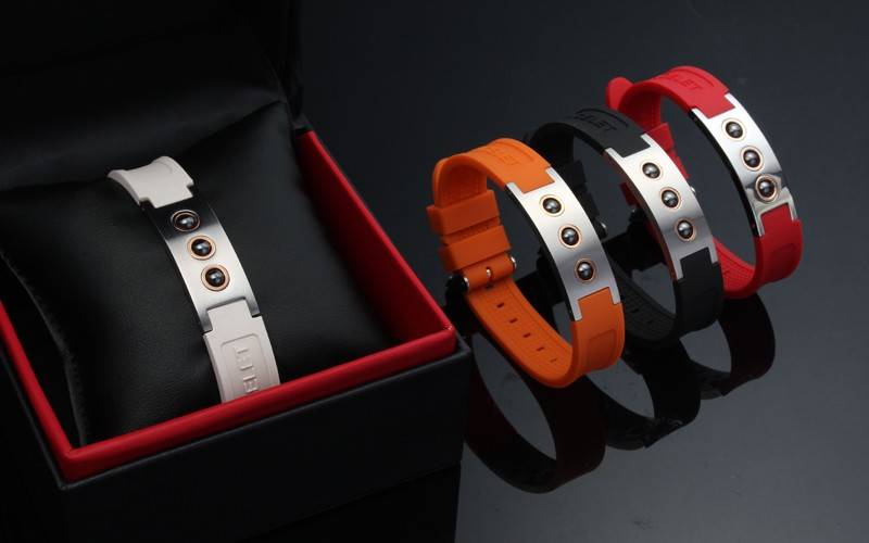 Original Classic 4 in 1 Energy Power Bracelet Jewelry Factory