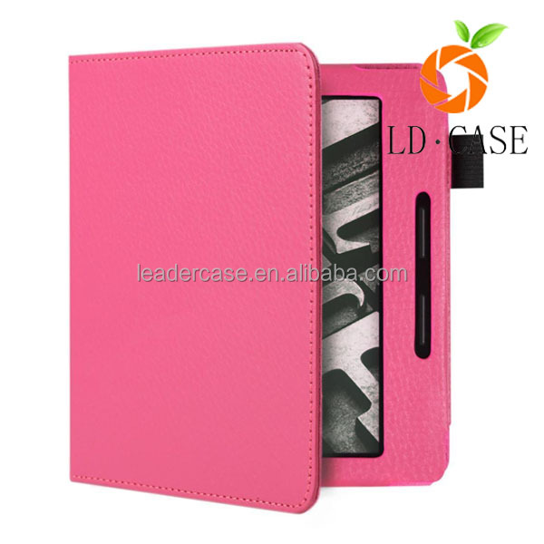 "Wholesale China Factory Tablet Case For Amazon Kindle Fire 7"" Tablet PU Case Cover"