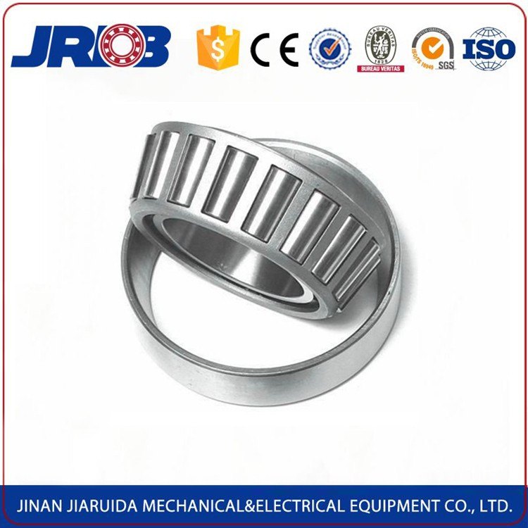 Hot sale high quality chrome steel tapered roller bearing 30315