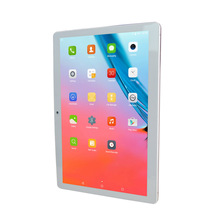 MTK6753 10.1 inch video call android 4G calling tablet pc