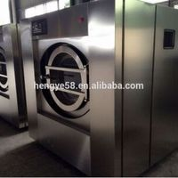 Commercial Laundry Equipment Laundry Washing Machine