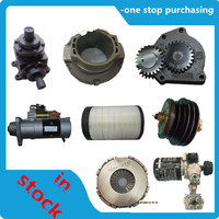 YUTONG HIGER KINGLONG BUS SPARE PARTS