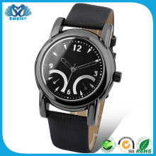 New Products 2016 Innovative Product Men Leather Watch Chinese Movies Online