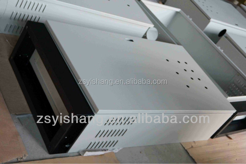 OEM custom Control Panel/Distribution Box/Sheet Metal Cabinet YS-08