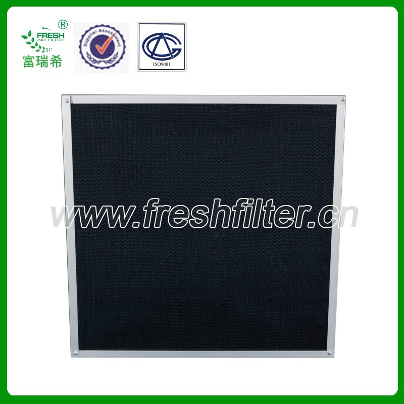Plank Nylon mesh Prefilter for air condition systems (manufacturer)