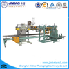 Automatical peanuts filling packaging machine