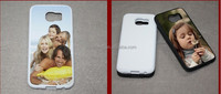 New model 3D Sublimation Printing Mobile phone Cover Case /blank phone Case for Blackberry Z10