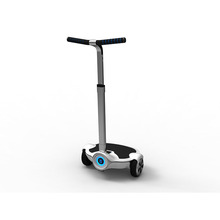 High efficiency two seat mobility scooters