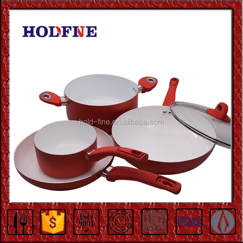 Manufacturing Sales Daily Cooking Multifunction die-casting aluminum pot