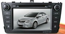 Car DVD for Toyota Avensis