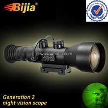 Rm580 Super generation 2+ night vision rifle scope