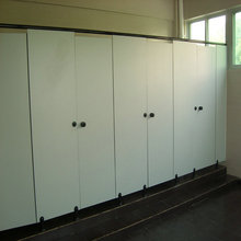 Professional school furniture public toilet partitions with great price