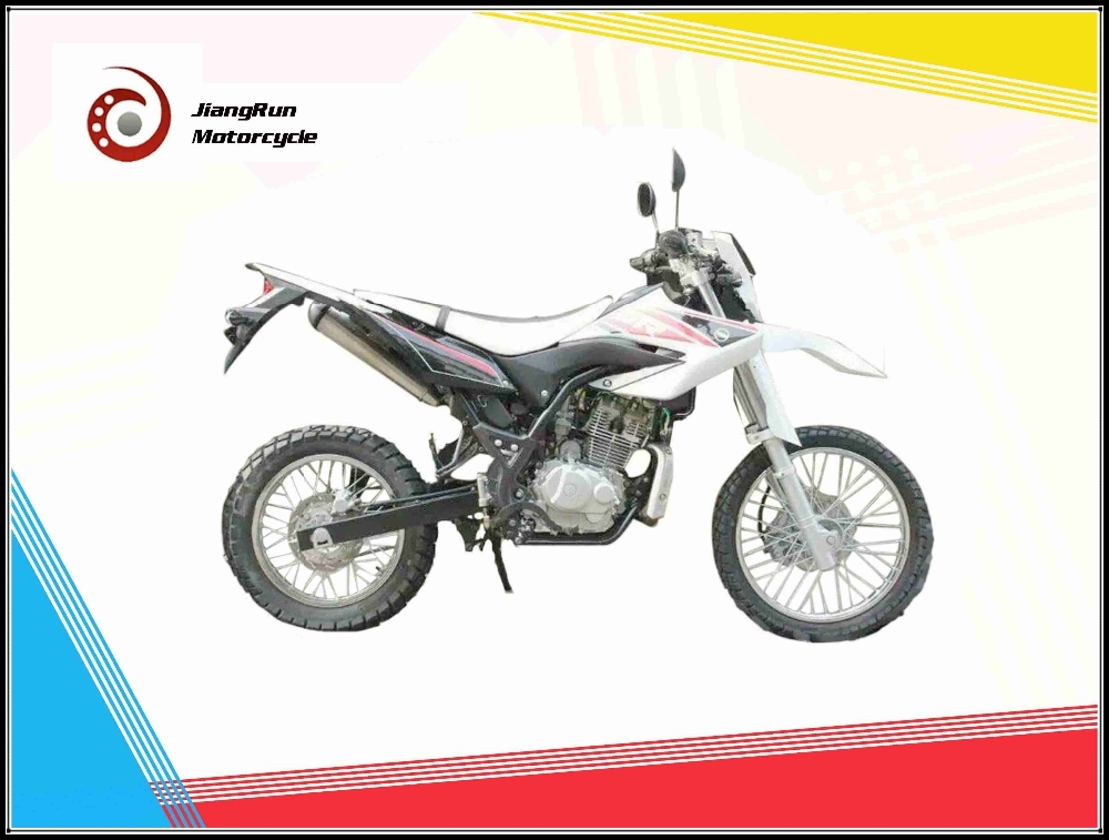 2015 unique new design off road motorbike / 200cc dirt bike