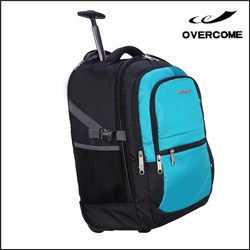 High quality trolley backpack with wheels