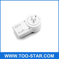 Remote Control Outlet Switches Wireless Electrical