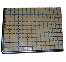 stainless steel screen barbecue bbq grill wire mesh net