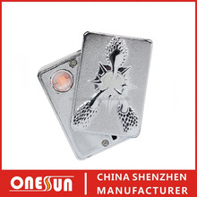NEW model rechargeable battery electric cigarette lighter wholesale from china