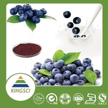 Factory Supply Bilberry Extract Anthocyanidins Powder