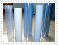 0.05mm~6.5mm rigid pvc sheet