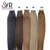 The Best 100 Virgin Russian Remy Human Hair Extension/Bulk Ombre Tape In Extensions