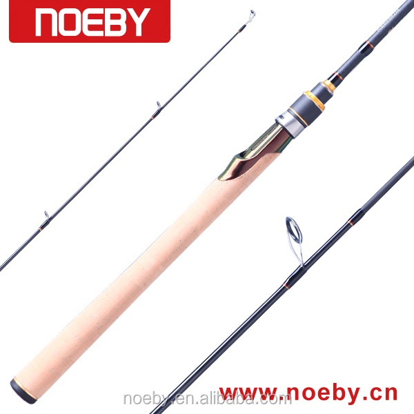 NBBCF662ML 1.98m 120g Carbon Steel Wire Fishing Rod of Korea