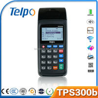 Telpo TPS300 Loyalty Card POS Terminal with Receipt Printer