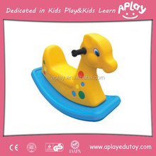 Kids Innovative Deer Animal Rocking Horse for Home and park Items AP-RH0016