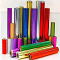 Colorful Popular Laser Film For Printing Or Packaging