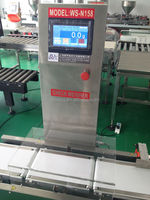 Hawthorn Online Check weigher and sorting Machine