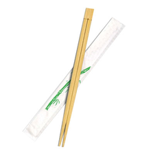 customized logo disposable chopsticks for sale