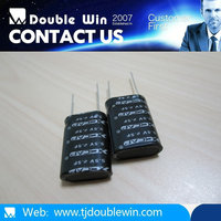 Low ESR Electronic Component Super Capacitor