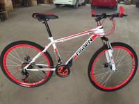 trinx mountain bicycle bike
