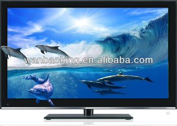 cheap 42INCH led 3D TV