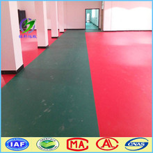 Factory Hot sale Multifunctional gym floor covering PVC sports flooring