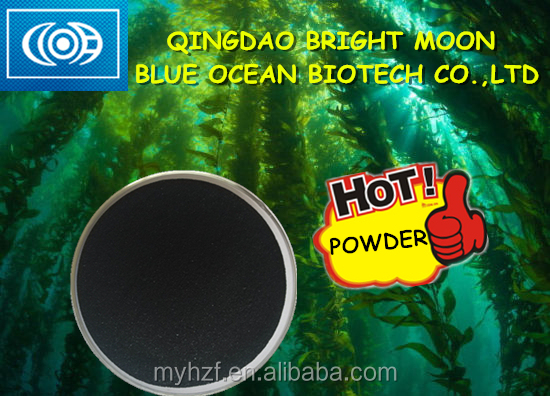 100% water soluble seaweed fertilizer