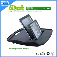 cooskin Portable Laptop Table Flexible Laptop Tray Stand