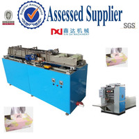 Box carton face paper manufacturing machine/Equipment to packing sealing face tissue