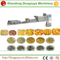 Automatic Italy Pasta Food Production Machine