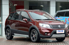 DongFeng SUV/MPV Auto Car for ladies