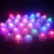 new products led colors changing light ballon