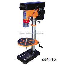 top sale mini drilling machine 16mm drilling diameter