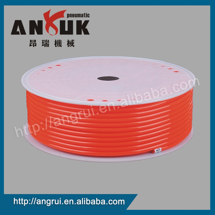 2017 Cheapest polyurethane material pu hose 10*8mm flexible pipe <strong>tube</strong>
