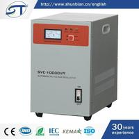 New Style Electrical Equipment SVC Series Three Phase Large Power Ac Voltage Stabilizer 80Kva