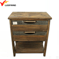 solid wood vintage small old cabinet storage