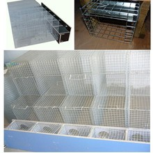 High Quality mink cage for sale